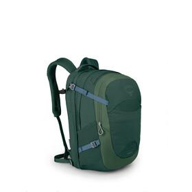 Osprey Nova Plecak Kobiety, tortuga green